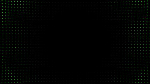 Tiles Flip Animation