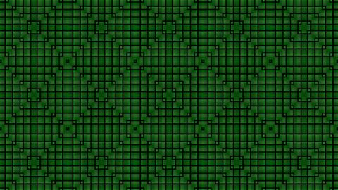 Tiles Kalida Animation