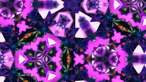 Dark crystals kalida 02 Animation