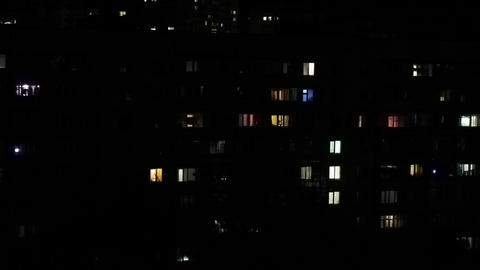 We all are living here! Left to right! Footage