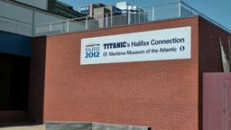 Halifax Nova Scotia New Scotland Canada 034 maritime museum of the atlantic Footage