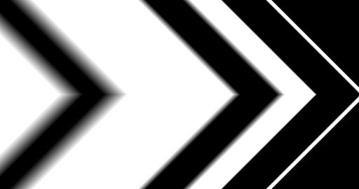 Arrows Background Transition Animation