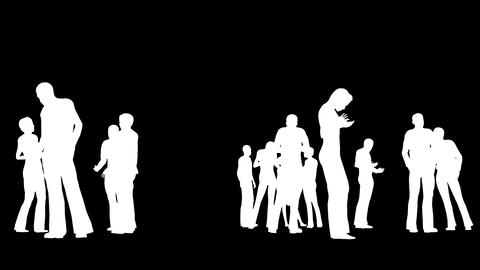 Human Population _2 Animation