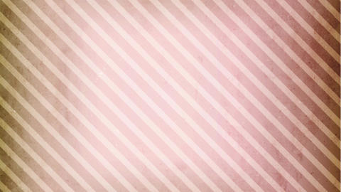 Vintage Abstract Lines Waving Background Animation