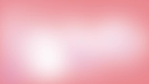 Pink background with Light Loop Animation