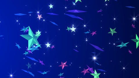 Star Stock Video Footage