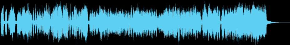 Trumpet Voluntary (Jeremiah Clarke) stock footage