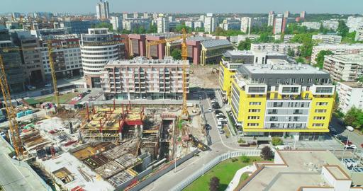 Construction Site - AERIALS 1