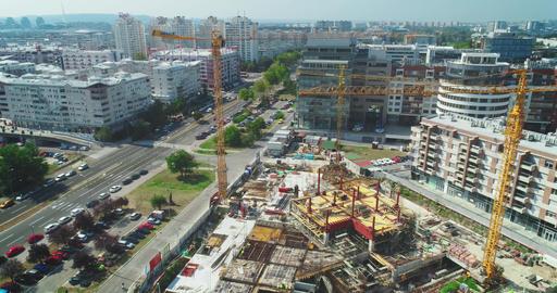 Construction Site - AERIALS 2