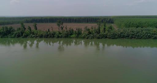 River - AERIALS 1