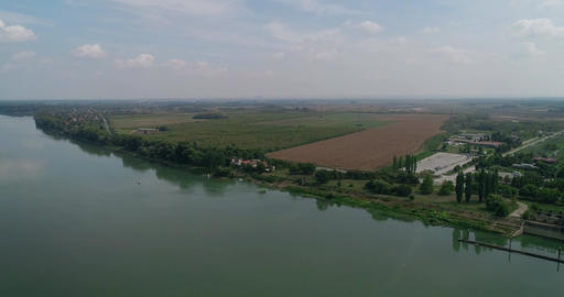 River - AERIALS 2