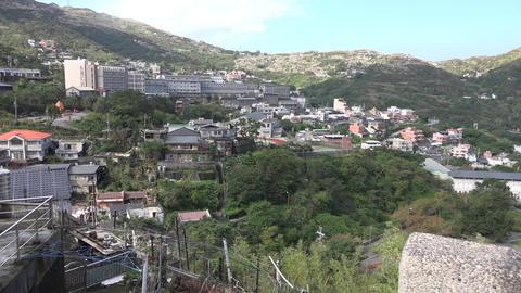 Taiwan landscape Live影片
