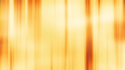Abstract Warm Yellow Blur background Animation