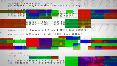 20181014 glitch2 typeB colorB PJ Animation