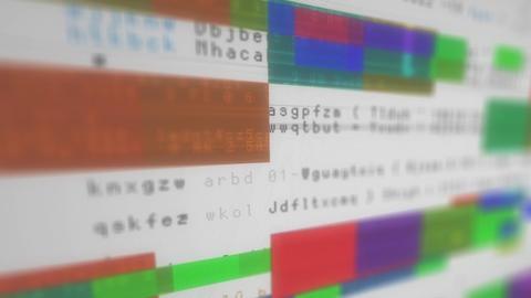 20181014 glitch2 typeC colorB PJ Animation