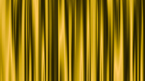 Curtain - Gold 0