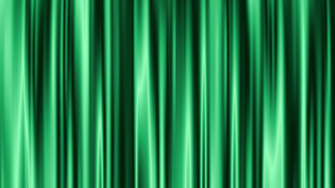Curtain - Green 0