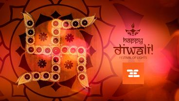 Diwali Opener After Effects Template