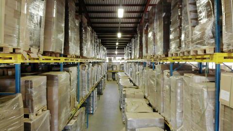 Warehouse scored drawers ビデオ
