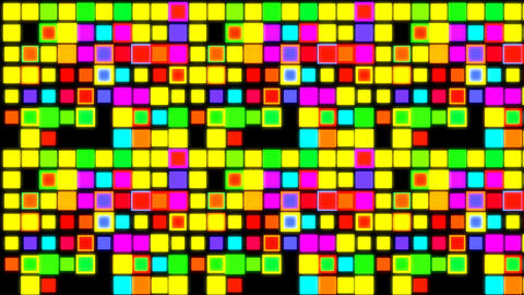 Box background Animation