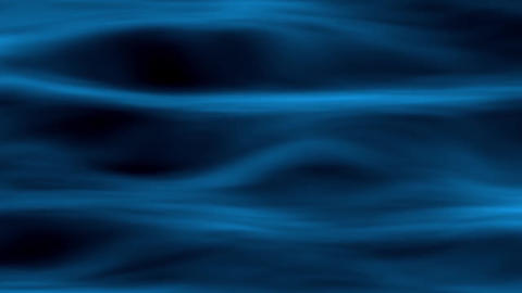 Blue animated sea waves with different beautiful textures and amazing shades Animation