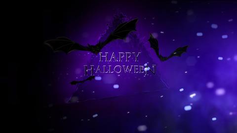 Halloween Event Stock Video Footage