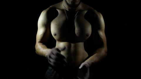 Slim Sport Body 5 Footage