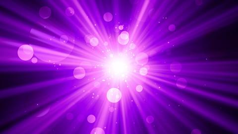 Gracious Worship Light Rays Animation