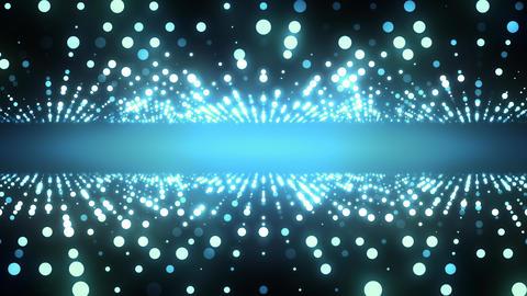 Cool Lights Dance Floor Animation
