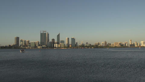 Perth 03 timelapse Footage
