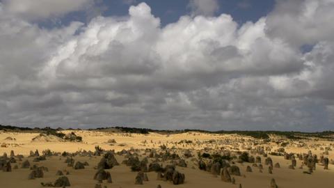 Pinnacles 18 timelapse Footage