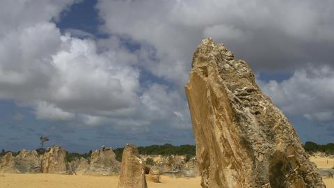 Pinnacles 12 timelapse Footage