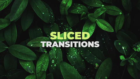 Transitions Pack #1 1