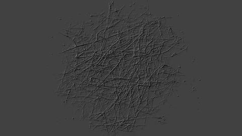 Wall Scratch Study 0