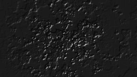 Molten Fluid Experiment (21) Animation