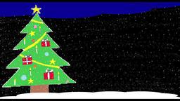 Christmas Joy 애니메이션