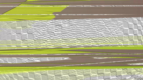 Abstract Background Horizontal Distorted Abstract Lines 1