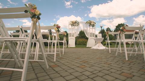 Exquisite Wedding Decor Photo