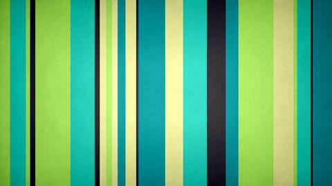 Paperlike Multicolor Stripes 17 - Fresh Texture Bars Video Background Loop Animation
