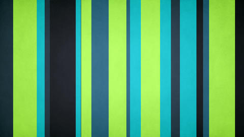Paperlike Multicolor Stripes 16 - 4k Grungy Fresh Color Bars Video Background Animation