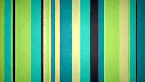 Paperlike Multicolor Stripes 17 - 4k Fresh Texture Bars Video Background Loop Animation