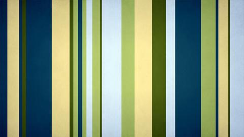 Paperlike Multicolor Stripes 13 - 4k Fresh Texture Bars Video Background Loop Animation