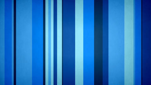 Paperlike Multicolor Stripes 10 - Blueish Grungy Bars Video Background Loop Animation