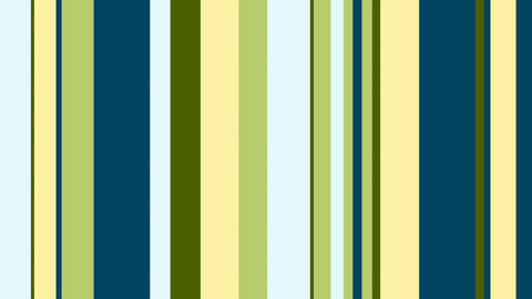 Multicolor Stripes 13 - Fresh Color Stripes Video Background Loop Animation
