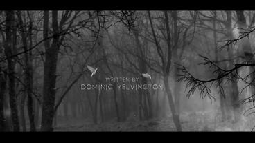 THE WHITE FOG (cinematic opening titles) After Effects Template