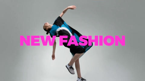 Fashion - Fashion Slideshow