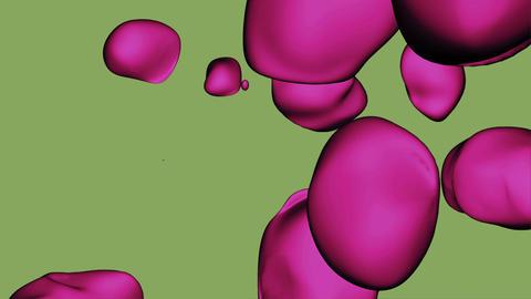 Lava Lamp Bubble 19 Animation