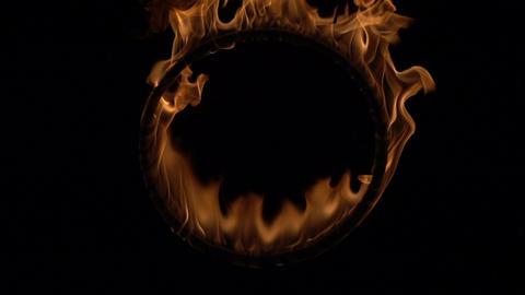 Ring of Fire ビデオ