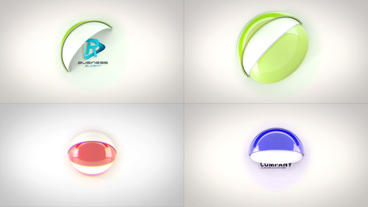 Clean Corporate Logo Reveals After Effects Template