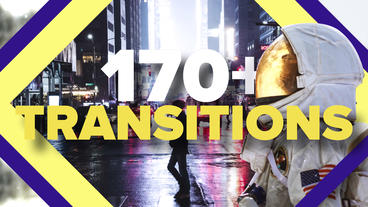 Transitions - Full Pack 1